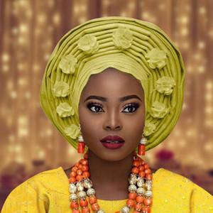 ebi büyük ağzına aso nijerya oto gele afrika baş kravat zenci aso Öke headtie sarık nigerian gele afrikalı headtie