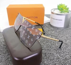 Mode Hommes Designer Lunettes de soleil Femmes de luxe polarisants Little Bee Lunettes de soleil UV400 lunettes de soleil