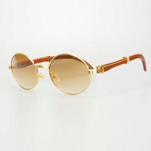 Carter Sunglass Mens Myopie Lentes De Sol Lunettes de soleil Wood Hommes Femmes Ordinateur bifocales lunettes de lecture Hommes Lecteur Ovale Lunettes CY200520