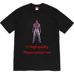 High Quality Women Mens Designer T Shirts Off Fashion White Luxury supre supremo T Shirt Summer Mens Tshirt GG gd juventus Tee shoes Sup18
