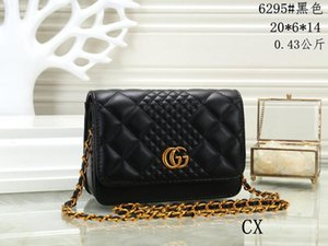 2020 Hot solds Womens borse designer borse borse borse a tracolla mini borsa catena designer borse a tracolla messenger bag tote della frizione B25