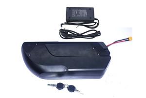 Stokta Ücretsiz Kargo + NO Vergi Ucuz 36 V 13AH Lityum Pil şarj edilebilir Elektrikli Bisiklet Li-Ion Pil Ile 350 W 500 W Ebike Motor için şarj