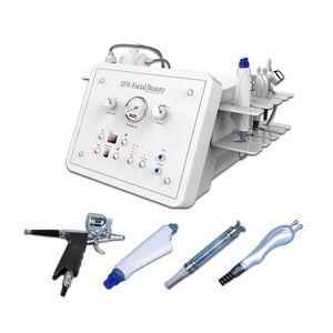 Hot selling!!! Microdermabrasion Dermabrasion peeling machine facial peel portable skin care beauty device