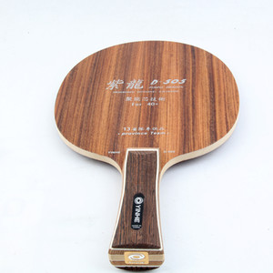 Yinhe Galaxy 505 Table Tennis Blade Rose Wood Progressed Offensive ( Poland National Team Wang Used ) Ping Pong Bat Racket T190927