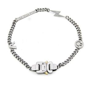 Hero Chaîne ALYX Collier Rue ALYX Accessoires collier de perles