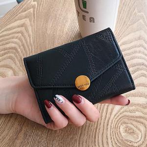 Purse Stnnf Bag Holder Mini Women Leather Anime Small Small Card Cute PU Coin Female Clutch New Wallet Nifvi