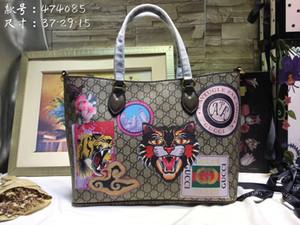 2020 new classic fashion designer design trend children's shopping bag handbag 184 leading the fashion front