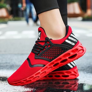 Mens Running Shoes Spring Summer Breathable Men Outdoor Sport Sneakers Man Male Walking Driving Footwear Zapatillas Hombre