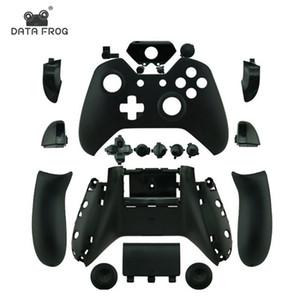 Sostituzione DATI FROG per Xbox un controller per Xbox Shell caso uno, con pulsanti per Xbox One Wireless Controller Gamepad