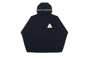2020 yeni erkek ceket anatomik özel modeller su geçirmez çift fermuar montunun rüzgar geçirmez yansıtıcı krank ceket 3M