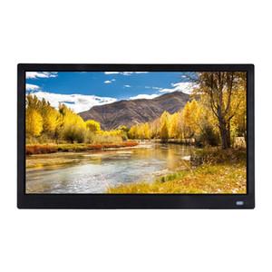 IPS HDMI 15inch 15. 6 بوصة الخلفية 1920 * 1080 كامل وظيفة إطار الصورة الرقمية الالكترونية الألبوم الرقمي صورة مقطع فديو