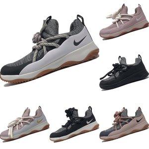 2020 City Loop coton stretch Chaussures de sport originaux W City Loop Bus Internet Celebrity Thicker sangles Tampon en caoutchouc Jogger Sneaker