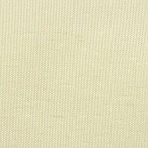 우산 크림 사각형 옥스포드 원단 4X6 M 가든 세트