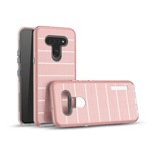 for Samsung A50 A01 Case Armor TPU+PC Dual Layers ShockProof Phone Case MOTO G STYLUS Rugged Strong Non-Slip Cover