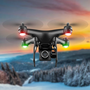 S32 Drone Luftaufnahmen HD Fernbedienung Flugzeug RC wifi Karte Übertragung vierachsigen Flugzeuge feste Höhe Spielzeug grenzüberschreitende Versorgung