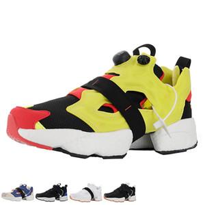 Sapatos Instapump Fúria protótipo de esporte para homens OG Atende Sapata Running das sapatilhas dos homens das mulheres Sapatilhas de Mulheres Athletic Masculino Formação Sneaker