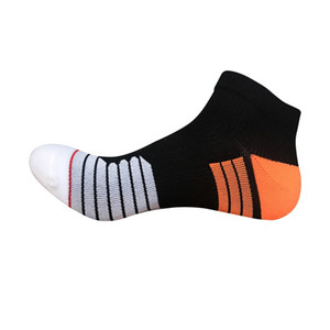 New Men Sports Running Cycling Socks Bicycle Outdoor Bike Socks