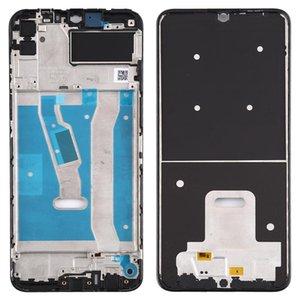 Huawei için Ön Konut LCD Çerçeve Bezel Plaka 10e / Onur Çal 9A Enjoy