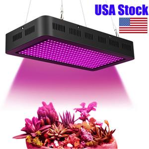 Full Spectrum LED wachsen Licht, SMD3030 1500W Plant Growing Lampen mit UVIR, Beleuchtung für Gewächshaus Indoor hydroponischen Blumen Veg