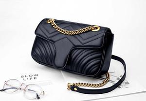 Бесплатная доставка! Высокое качество дизайнерские сумки оригинальные мягкие овчины натуральная кожа Женщины сумки на ремне 443497
