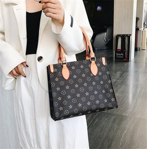New 2020 Fashion Handbag High Quality Shoulder Bag Cross Body Shopping Bags Hot PH-CFY2006037