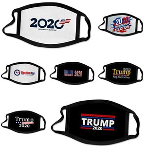Fast Free Shipping 50 1pcs 3 Layer Face Masks Earloops Home Comfortable Mouth Ski Mask Designer Trump 7339044 In Stock #527