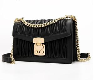 Handtaschen Geldbörsen Geschenktasche Handtasche Frauen Taschen Messenger-Taschen für Damen Designer-Handtaschen aus Leder mit Kasten