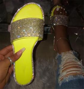 Verão Sandals Mulheres 2020 Sapatos Mulher sandálias Moda Praia Sapatos Mulheres Sandal PH-CFY20050913