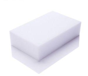 10 * 6 * 2cm 백색 마술 청소 melamine 갯솜 지우개 고품질 마술 갯솜 esponja magica 최고 청소 젤 200Pcs / lot