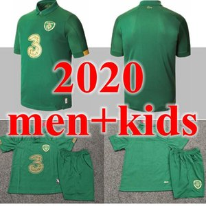 new IRELAND 2020 soccer jerseys men kids COLEMAN DUFFY HENDRICK ROBINSON MCCLEAN HOURIHANE 2019 JERSEY 19 20 HOME AWAY FOOTBALL SHIRTS