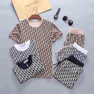 Men's designer sportswearBrand designer sports tops and pants suits Fashion Autumn Men's Hoodie Brand Sweatshirt Zip Men's