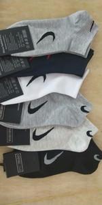meias masculinas, quatro estações, odor, baixa, suor, tubo curto, meias esportivas, moda, bordados high-end, mulheres, meias de tendência, 56892497shopin07