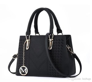 Handbags for Women Large Designer Ladies Shoulder Bag Bucket Purse Brand PU Leather Big Capacity Top-Handle Bags Luxury good quality