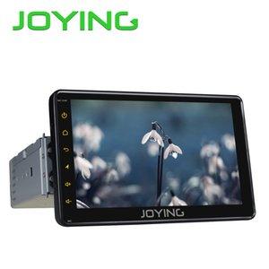 رخيصة سيارة الوسائط المتعددة لاعب JOYING عالمي 1 الدين الروبوت 8.1 سيارة مشغل الوسائط المتعددة رئيس وحدة 7 '' الثماني الأساسية GPS autradio BT HD