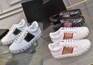 Fashion Designer 3M Reflective Flat Casual Shoes Triple White Black Men Women Platform Party Shoes Sports Sneakers cx19081604 cx19081604