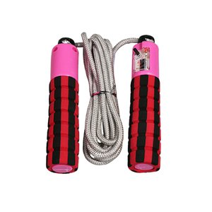 1PC Durable Easy to Use Jump Rope Sports Accessories Skipping Rope for Gym Workout Training Game