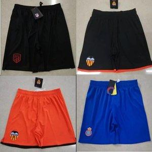 men s mens designer swim shorts short Real Madrid Betis Atletico Valencia Spanish Liverpool FC Barcelona Badeshorts für Herren soccer