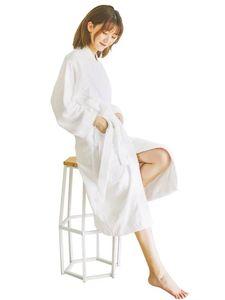 Bata de baño de patrón clásico material suave y de buena calidad patrón diferente traje de playa