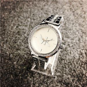10 대 여자의 명품 디자이너 시계는 베스트 셀러 브랜드 MONTRES 드 럭스는 femmes 선물을 부어