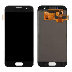 original a320m for Samsung Galaxy A3 2017 LCD A320 A320M A320Y SM-A320F A320FD pantalla LCD + MONTAJE DE digitalizador de pantalla táctil