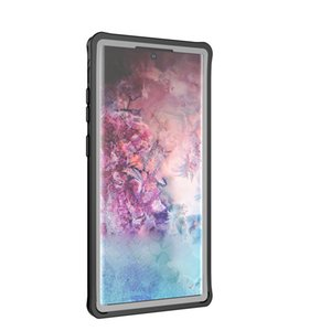 360 Full Body Protective Phone Case for Samsung Note 10 Pro Shockproof Cover with Screen Protector