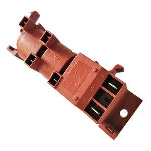 Gas-Wasser-Heizung 220V AC Vier-Outlet-Center Pulse Anzünder Herd Gas Anzünder Ersatzteile 2Pcs