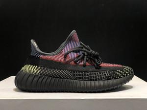PK versione BASF Shoes V2 Argilla EG7490 Esecuzione 2020 V2 GID Basf True Form Argilla Hyperspace nero statici a buon mercato Scarpe da ginnastica con la scatola degli uomini delle donne