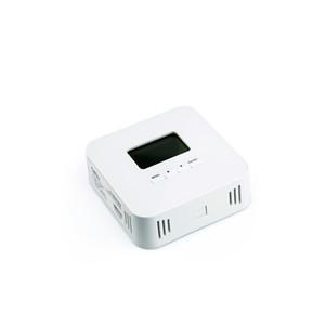 Taqu T18 Pantalla CO2 cubierta Dióxido de Carbono sensor transmisores RS485 MODBUS 4-20 mA 0-10 VCC de alta precisión de infrarrojos Principio