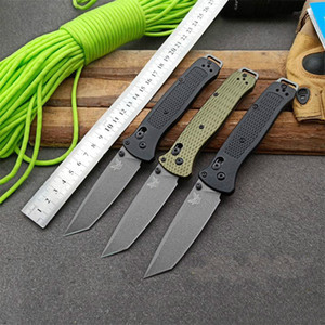 benchmade knives BM537GY AXIS Folding Knife Outdoor Camping EDC 940 781 535 BM485 C81 3300 417 c41 Butterfly Knife