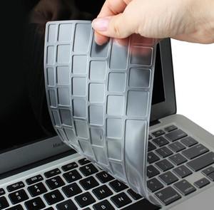 الولايات المتحدة الجلد نسخة لوحة المفاتيح للماك بوك برو الهواء 13 A2179 A1932 15 16.1 11inch لوحة المفاتيح غطاء لوحة المفاتيح سيليكون للماء الجلد السينمائي