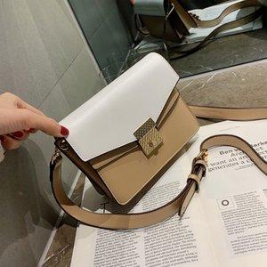2019 New lady Messenger Bag Fashion Bandolera Fashion women bags lady messenger bag hongri / 3