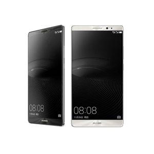 Huawei Mate 8 4G LTE 6 Zoll Android 6.0 Smartphone Octa Core 3 / 4GB RAM 32 / 64GB ROM 4000mAh Mobiltelefon