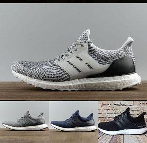 2020 High Quality Ultraboost 19 3.0 4.0 Laufschuhe Männer Frauen ultra-Boost 5.0 Runs Weiß Schwarz Sportlich Designer-Schuhe