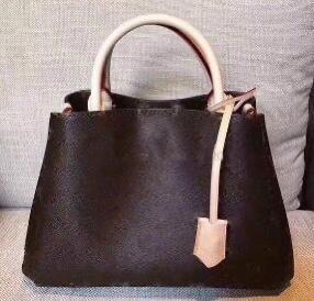 designer Handtaschen 28-33 cm Reise duffle Taschen totes Handtasche gute Qualität PU Leder Handtasche 2019 Neue designer luxu Handtaschen Geldbörsen